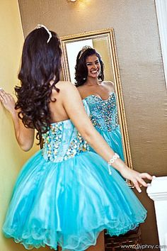 quinceanera history and traditions Quinceanera Hairstyles, Quinceanera Dresses, Cute Dresses, Short Dresses, Prom Dresses, Quinceanera Traditions, Quinceanera Photography, Hispanic Culture, Masquerade Theme