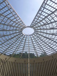 MART Museum of Modern and Contemporary Art of Trento and Rovereto, Rovereto, Italy   Design: Mario Botta