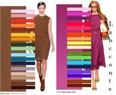 Cómo combinar colores  A la hora de vestirte es muy importante mezclar bien las tonalidades para lograr armonía en tu look. Zapatos con cartera y cinturón es lo básico, pero si quieres lucir más especial, debes aprender a combinar los colores para poder vestirte de una manera más divertida y menos plana.  Así que vamos a hablar un poco de los colores y para que.... Ver más https://www.facebook.com/LabcconteMexico/photos/a.517413648279986.108880.510021449019206/763909770297038/?type=1&theater