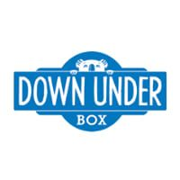 Express Shipping Also Available with $20 at Down Under Box website. Visit Coupon Plus Deal to get Down Under Box discount code