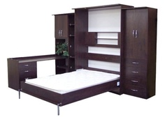 1000 images about t te de lit avec rangement on pinterest. Black Bedroom Furniture Sets. Home Design Ideas
