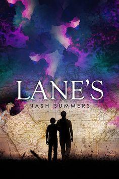 Lane's (Life According to Maps #3) | Gay Book Reviews – M/M Book Reviews