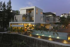 27 Lucky Heights House by A D Lab - CAANdesign | Architecture and home design blog