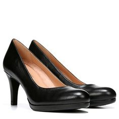 6176d227f9 Naturalizer Michelle Shoe, size 8, shiny black Teacher Shoes, Teacher  Outfits, Naturalizer