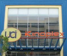 UCI Kinoplex - Norte Shopping