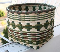 My last basket by Avital Pinnick, via Flickr