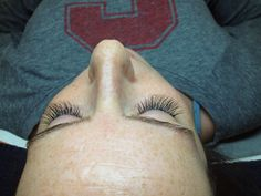 Everything You Want to Know About Lash Extensions   Witty + Pretty