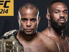 Summer Blockbuster UFC 214 Cormier VS Jones 2 - Gastrosleuth DFW