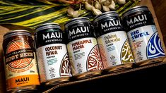 Two of America's most controversial goods collide in Maui Brewing's new Hemp ESB. For all the details, see below: