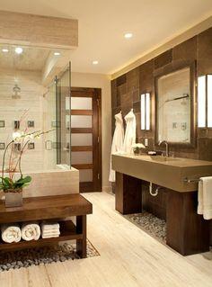 Zen Bathroom Lighting Ideas and Advice - Lights Online Blog