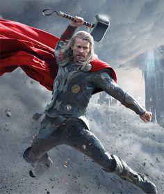 'Thor 2 El Mundo Oscuro' consigue un buen resultado en los cines de los Estados Unidos. Superando los 200 millones de dólares en el país. Lo que continúa con la buena pauta de Marvel a lo largo del año 2013.