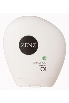 Zenz Organic Pure 01 Shampoo 250 ml.