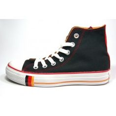 Converse All Star Chuck Taylor Germany High Tops