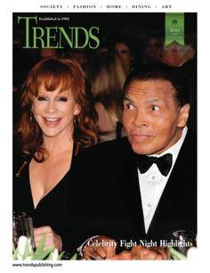 Trends magazine May/June 2012 www.trendspublishing.com