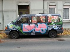 1 Tag, 1 Foto - #22 [Streets of Herne]