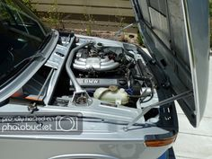 Team Asr uploaded this image to 'BMW See the album on Photobucket. Bmw Engines, Engine Swap, Bmw 2002, E30, Exotic Cars, Dream Cars, Image, Album, Beautiful
