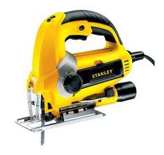 Stanley 600 Watt Dekupaj Testere STSJ0600K
