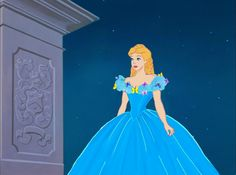 Cinderella 2015 in the 1950 film by FranMang on DeviantArt