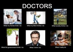 58 Ideas For Medical Doctor Humor Funny Medicine Medical Students, Medical School, Nursing Students, Medical Memes, Funny Medical, Medical Pictures, Doctor Humor, Doctor Funny, Expectation Vs Reality