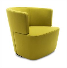 Joel Lounge Chair | Steelcase | Bates College Student Housing