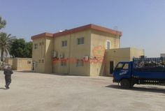 45,000 Sq Ft Openland With 26,000 Sq Ft Bua in Al Quoz for lease