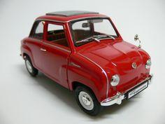 1997 Goggomobil