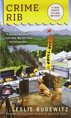 Crime Rib (Food Lovers' Village) by Leslie Budewitz http://www.amazon.com/dp/0425259552/ref=cm_sw_r_pi_dp_xe38ub0027XWX