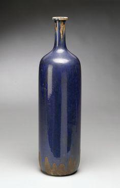 Bottle Neck Vase
