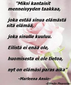 Finnish Words, Back To Basics, More Words, Pretty Words, Note To Self, Life Skills, Funny Texts, Sentences, Poems