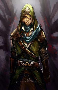 Assassins creed Link