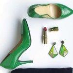 Stiletto verzi sau asteapta-te la ce-i mai bun Color Inspiration, My Photos, Pumps, Colors, Choux Pastry, Court Shoes, Pump Shoes, Colour, Pump