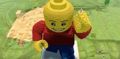 'Lego Worlds' Is Filled With Imagination & Pieces That Hurt When You Step On Them