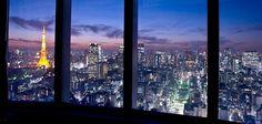 パークホテル東京 〒105-7227  東京都港区東新橋1丁目7番1号 汐留メディアタワー