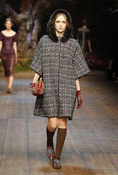 0c840714d51 Fashion Show. Winter Fashion 2015Winter ...
