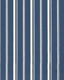 Tapet Laurelton Stripe Porcelain Blue från Ralph Lauren