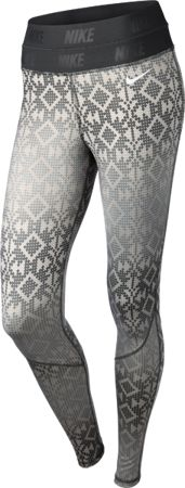 Women's Nike Pro Combat Hyperwarm Training Legging (if I can wear these while rock climbing, I'm in!)