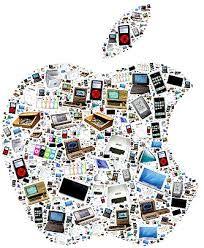 Resultado de imagem para produtos apple