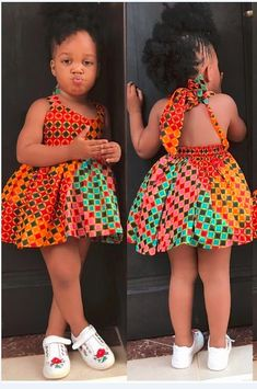 African American Fashion Blazer And Skirt Baby African Clothes, African Dresses For Kids, African Children, African Babies, African American Fashion, African Fashion Ankara, African Wear, Little Kid Fashion, Baby Girl Fashion