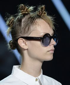 """The same hairstyles that society deems unprofessional or ghetto on women of color are now deemed cool, edgy, a new trend when it's worn by white women. Give credit were credit is due. """"8 Times Black Hairstyles Have Been Culturally Appropriated"""""""