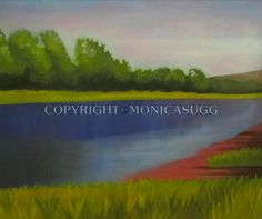 """Large Landscape, 24"""" X 20"""" inches, Oil on Canvas, 2012"""