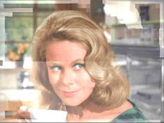 Elizabeth Montgomery 1991 Interview About BEWITCHED