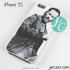 Andrew lincoln Phone case for iPhone 4/4s/5/5c/5s/6/6 plus