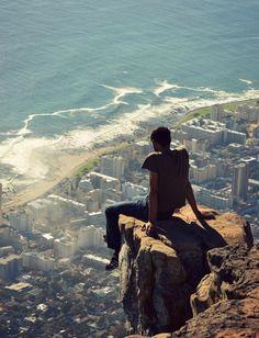 The perfect place #86 (Le Cap, Afrique du Sud)