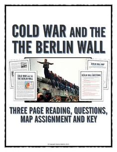 a history of the rise and fall of the berlin wall Xem video  atika shubert guides you through the history of the berlin wall.