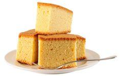 I vegani potranno gustare finalmente un Pan di Spagna apposta per loro: ecco l ricetta del Pan di Spagna vegano.
