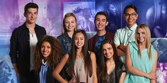 Backstage - Due video musicali del nuovo show di Disney Channel - Sw Tweens