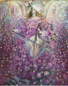 Болгарский художник Анелия Павлова