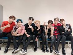 Well our boys are the best and I am proud of them AHGASE Jb Mark Jackson Jinyoung Youngjae Bambam Yugyeom Youngjae, Jyp Got7, Got7 Jb, Kim Yugyeom, Markson Got7, Girls Girls Girls, Boys, Jaebum, Greek Gods