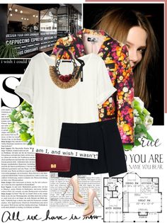 """:D"" by stylistish ❤ liked on Polyvore"