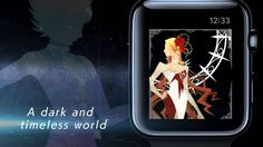 Cosmos Rings - Launch Trailer (Apple Watch)